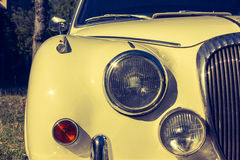 Oldtimer Car Royalty Free Stock Photography
