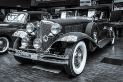 Oldtimer Chrysler Imperial Series CG-Eight Royalty Free Stock Image