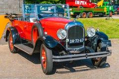 Oldtimer Chryslers 62 Lizenzfreie Stockfotos