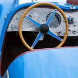Oldtimer Royalty Free Stock Image