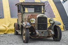 Oldtimer Stock Photography