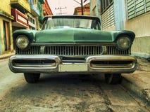 Oldtimer - llave de color Imagenes de archivo