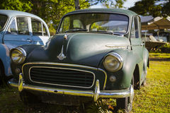 Oldtimer  in Neuseeland Royalty Free Stock Images