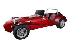 Oldtimer racing car Royalty Free Stock Photos
