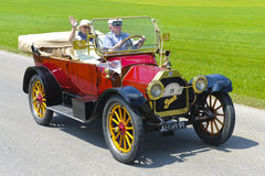 Oldtimer samochód Zdjęcie Royalty Free