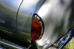 Oldtimer samochód Zdjęcia Stock