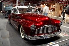 oldtimer samochodowy przedstawienie Obrazy Royalty Free