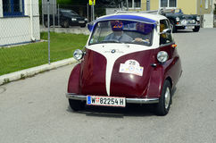 Oldtimer - Vintage Cars Royalty Free Stock Images