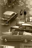 Oldtimers στην Κούβα Στοκ εικόνες με δικαίωμα ελεύθερης χρήσης
