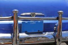 Oldtimers a Avana Immagine Stock