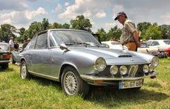 Oldtimershow in Baviera fotografie stock