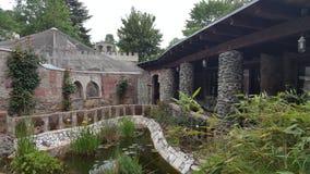 Oldtown水池 免版税图库摄影