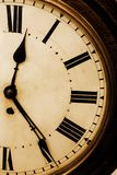 oldwatch Στοκ Εικόνα
