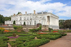 Oldway Mansion Royalty Free Stock Photos