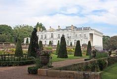 Oldway mansion, Paignton royalty free stock photo