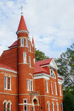 Ole Miss building Stock Image