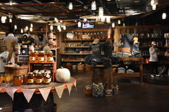 Ole Smoky Moonshine Holler in Gatlinburg, Tennessee. In the USA royalty free stock image