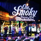 Ole smoky royalty free stock images
