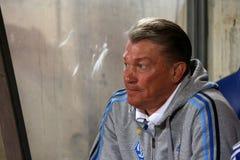 Oleg Blokhin obraz royalty free