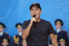 Oleg Gazmanov Stock Photos