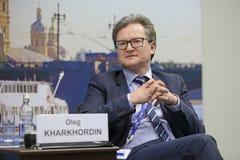 Oleg Kharkhordin Royalty Free Stock Image