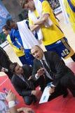 Oleg Meleschenko Stock Images
