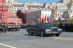 Oleg Salyukov Royalty Free Stock Photos