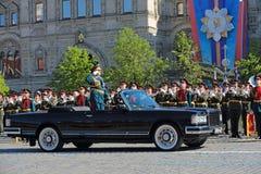 Oleg Salyukov Royalty Free Stock Image