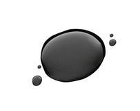 olej napędowy zdjęcie stock