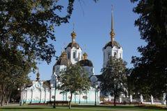 Oleksander kościół Obraz Royalty Free