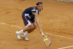 Oleksandr Sasha Dolgopolov Jr. (UKR) Stock Photos