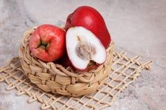 Oleracea d'Acmella de fruit (le jambu, usine de mal de dents, paracress, élisent Photos libres de droits