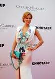 Olesya Sudzilovskaya Стоковая Фотография RF