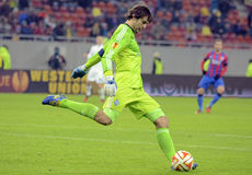 Olexandr Shovkovskiy Stock Photo