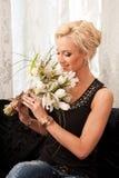Olga Buzova Zdjęcie Royalty Free