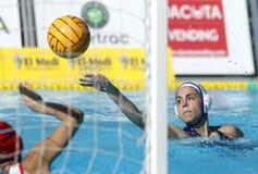 Olga Domenech van CN Sabadell Royalty-vrije Stock Fotografie