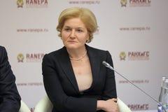 Olga Golodets Royalty-vrije Stock Foto