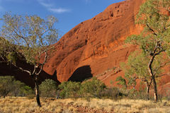 Olgas Royalty Free Stock Photography