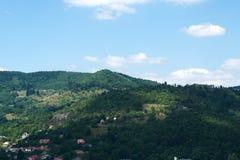 Olhe a paisagem Foto de Stock Royalty Free