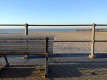 Olhe para fora sobre o mar Fotografia de Stock Royalty Free