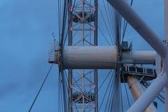 Olho 2 de Londres Fotografia de Stock