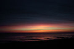 Olho do nascer do sol Imagem de Stock