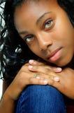 Olhos bonitos fotos de stock royalty free