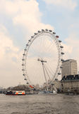 Olhos de Londres Foto de Stock
