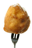 Oliebol Royalty Free Stock Images