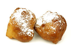 Oliebollen Stock Photos