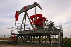 Oliebron Stock Afbeelding