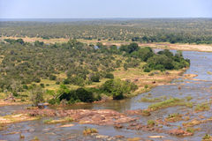 Olifants River Stock Photo