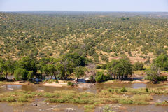 Olifants River Stock Images