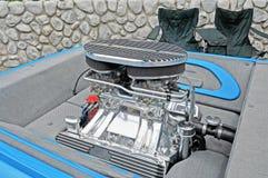 Olifantsmotor Stock Foto